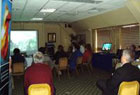 Donnington Valley workshop a great success!