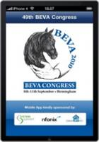 Eclipse goes to BEVA Congress 2010